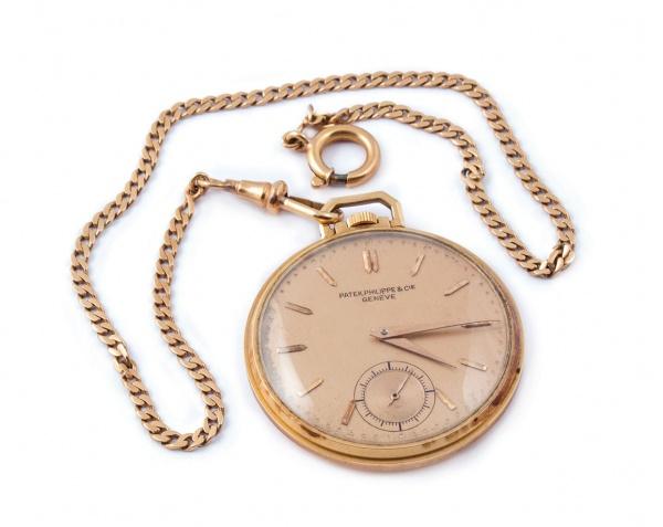 25df8f21409 Relógio PATEK PHILIPPE nr 930739