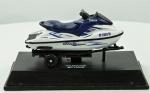 "NEW RAY. Yamaha ""GP 1200 R"", medindo 6 cm."
