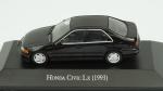 Honda Civic LX, 1993. Acondicionado em caixa de acrílico.