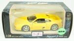 Maisto Special Edition 1:18, Modelo 31925, Ferrari F355, 1994. Pequenos detalhes.