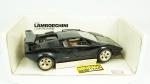 BBurago 1:18, Modelo 3037, Lamborghini Countach, 1988. Grandes detalhes
