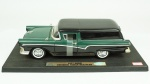 Road Legends 1:18, Ford Courier Sedan Delivery, 1957. Grandes detalhes.