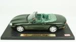 Maisto 1:18, Jaguar XK8, 1996. Grandes detalhes.