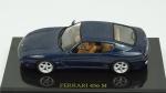 Ferrari 456M. Acondicionado em caixa de acrílico.