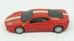 Ferrari 360 Challengele Stradale. Acondicionado em caixa de acrílico.