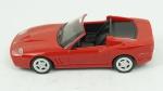 Ferrari Superamerica. Acondicionado em caixa de acrílico.