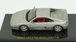 Ferrari F355, Berlinetta. Acondicionado em caixa de acrílico.