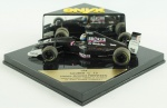 Carrinho de Formula 1 - Sauber C 13 Onyx 194 Heinz-Harald Frentzen, comprimento 10,5 cm, acompanha caixa de plastico, medida 4 x 11 x 11 cm.