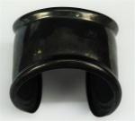 Bracelete em metal, marca YSL