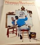BUECHNER, Thomas S. Norman Rockwell, artist and ilustrator. New York: Abrams, c1970. 314 p.: il. col.; 39 cm x 30 cm. ISBN 0810904527 Aprox. 5,2 Kg. Assunto: Pintores  Estados Unidos - Biografia.  Idioma: Inglês. Estado: Livro com capa dura em tecido.