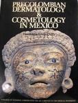 VÉRUT, Dominique D. Precolombian dermatology & cosmetology in Mexico. Translated from the spanish by Barbara Andrade. New York: Schering Corporation USA, c1973. (100 p.): il. col.; 29 x 22 cm. Aprox. 800 g. Assunto: Dermatologia e cosmetologia-México. Idioma: Inglês. Estado: Livro com contracapa e capa dura. (CI: 500)