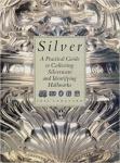 LANGFORD, Joel. Silver: a practical guide to collecting silverware and identifying hallmarks. London: Chartwell books, 1994. 128 p.: il. p&b.; 29 cm x 22 cm. ISBN 1555217109. Aprox. 850 g. Assunto: Prata-Guia. Idioma: Inglês. Estado: Livro com contracapa e capa dura. (CI: 400)