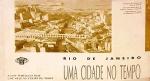 RIO DE JANEIRO: uma cidade no tempo. Rio de Janeiro: Diagraphic projetos gráficos, 1992. 149 p.: il. p&b.; 22 x 28 cm. Aprox. 810 g. Assunto: Rio de janeiro-Cidade. Idioma: Português. Estado: Livro com contracapa, capa dura descolando na lombada e folhas envelhecidas, ambos com marcas do tempo. (CI: 50)