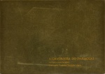 CAMPANHA do paraguai de corrientes a curupaiti, vista pelo tenente Candido López. Apresentação de Marcos Tamoyo. Rio de Janeiro: Record, 1973. 15 p.: il. col.; 46 cm x 66 cm. Aprox. 6.400 g. Assunto: Artes. Idioma: Português. Estado: Caixa livro feita em tecido aveludado com 48 pranchas a cores. (CI: 1.250).