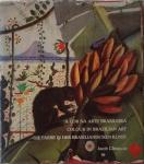 KLINTOWITZ, Jacob. A Cor na arte brasileira: 27 artistas representativos.  Rio de Janeiro: Volkswagen do Brasil S. A., 1982. 219 p.: il. col.; 32 cm x 28 cm. Aprox. 1.600 g. Assunto: Artes.  Idioma: Português, Inglês e alemão. Estado: Livro com contracapa envelhecida e capa dura. (CI: 350)