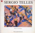 COURTHION, Pierre. TELLES, Sergio: óleos gravuras litografias. London: Wildenstein and Co, 1978. 95 p.: il. p&b., col.; 23 cm x 24 cm. Aprox. 700 g. Assunto: Gravuras. Idioma: Inglês. Estado: Livro com contracapa envelhecida e capa dura. Contém assinatura na folha de rosto. (CI: 125)