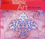 CANBY, Sheila R. Islamic Art in detail. London: The British Museum, c2005. 144 p.: il. col.; 23 x 23 cm. ISBN 9780714124285. Aprox. 694 g. Assuntos: Artes. Idiomas: Inglês. Estado: Livro com contracapa e capa dura. (CI: 65)