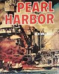 WILLMOTT, H. P. Pearl Harbor. Rio de Janeiro: Ao livro técnico, c1981. 64 p.: il. p&b.; 29 x 22 cm. Aprox. 526 g. Assunto: Pearl Harbor. Idioma: Inglês. Estado: Obra com contracapa, capa dura e folhas envelhecidas com marcas do tempo. (CI: 80).