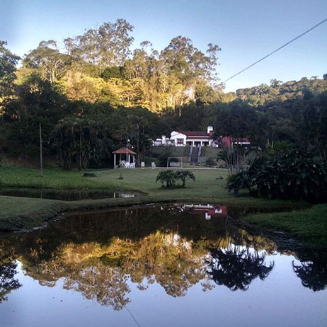 Leilão de Fazenda/Haras na Região do Vale do Café