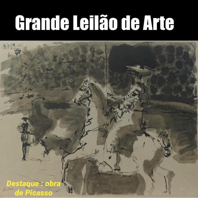 GRANDE LEILÃO RESIDENCIAL -TIJUCA E ESPÓLIO (SOMENTE ONLINE)