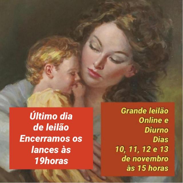 LEILÃO DE ARTES E ANTIGUIDADES