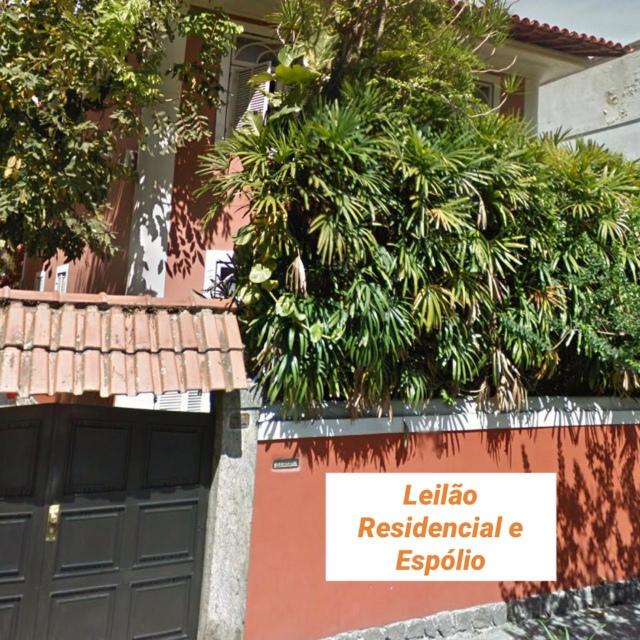 LEILÃO RESIDENCIAL E ESPÓLIO
